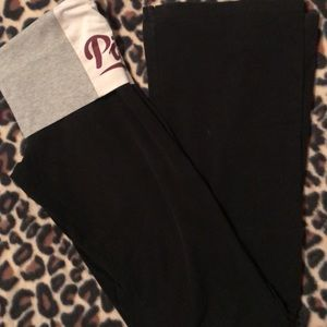 PINK yogas